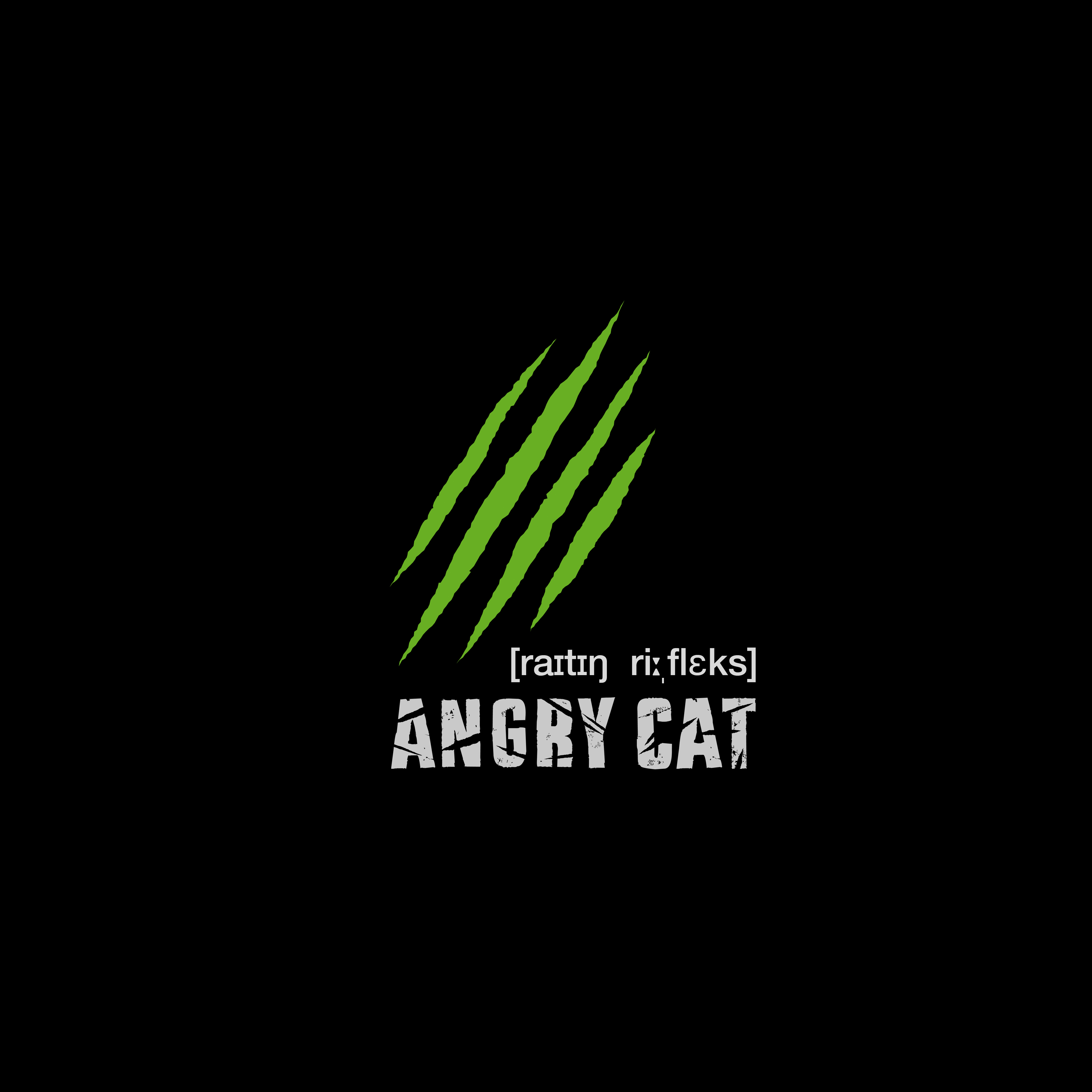 Righting Reflex - EP by Angry Cat